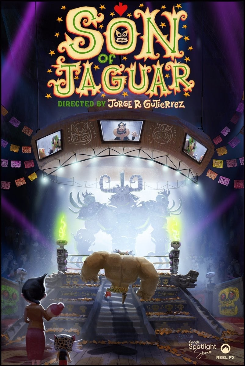 Ver Son of Jaguar Online HD Español ()