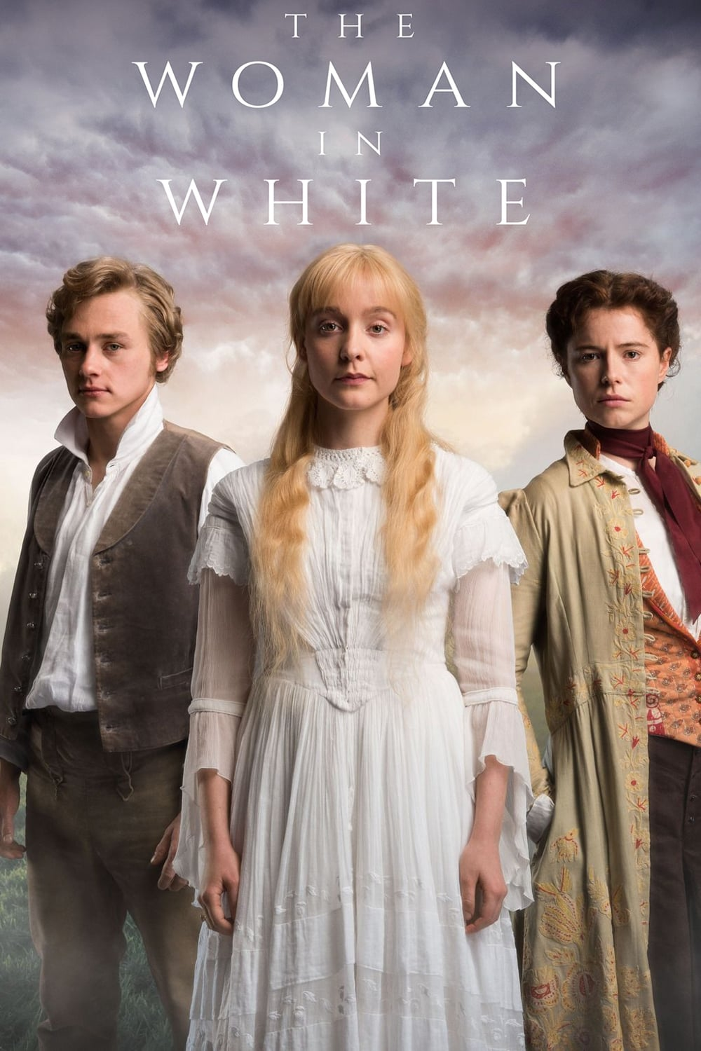 The woman in White (2018)
