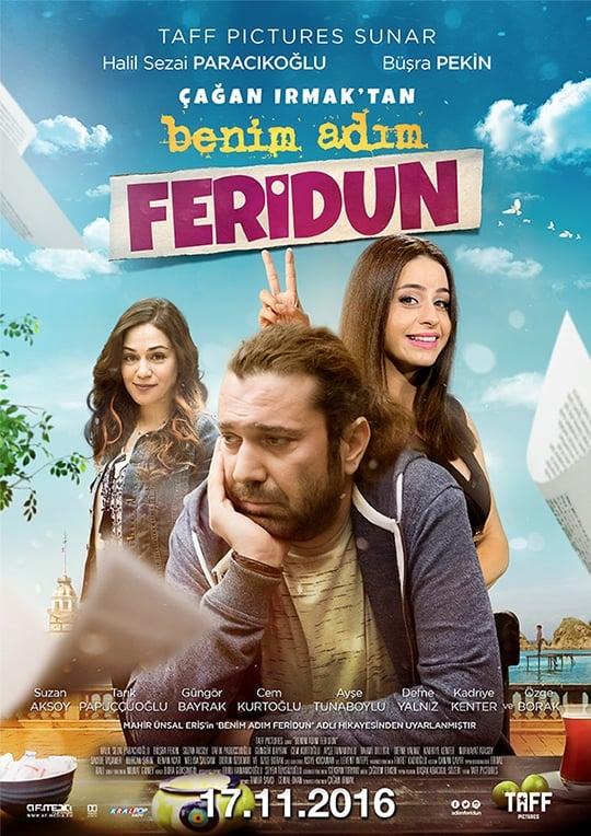 Ver Benim Ad?m Feridun Online HD Español (2016)