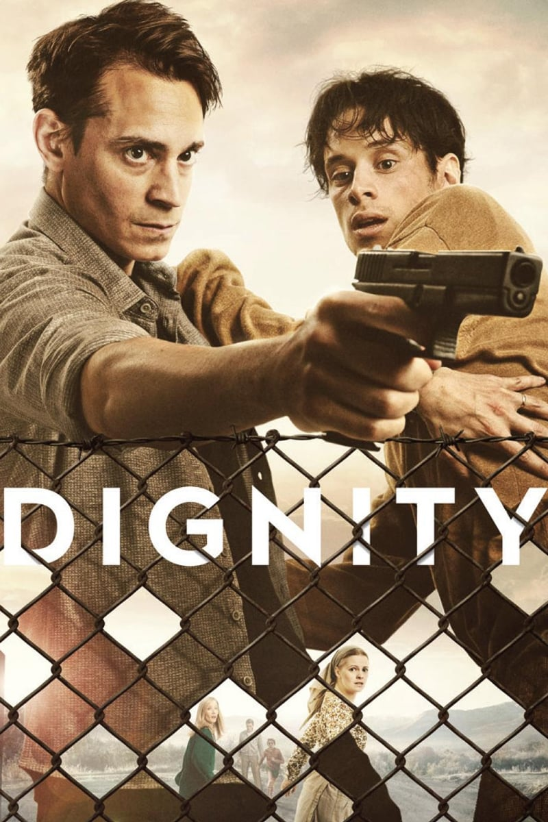 Dignity TV Shows About Based On A True Story