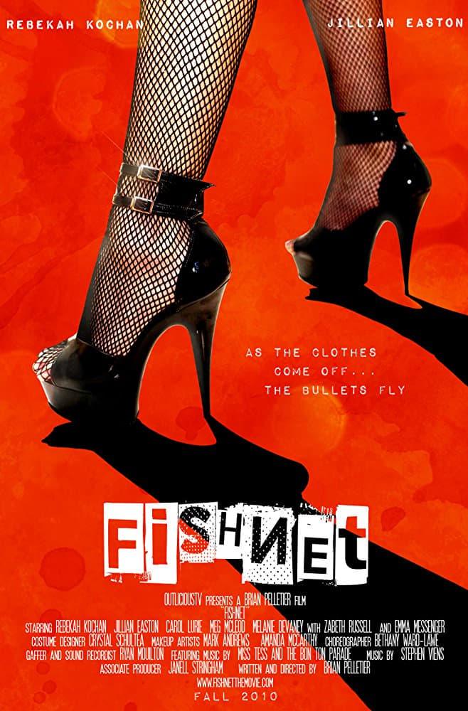 Ver Fishnet Online HD Español (2010)