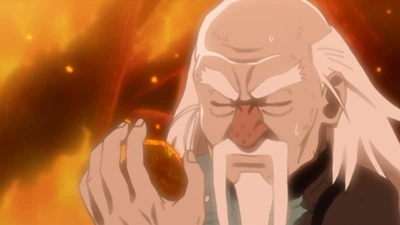 Naruto Shippūden Season 15 :Episode 332  A Will of Stone