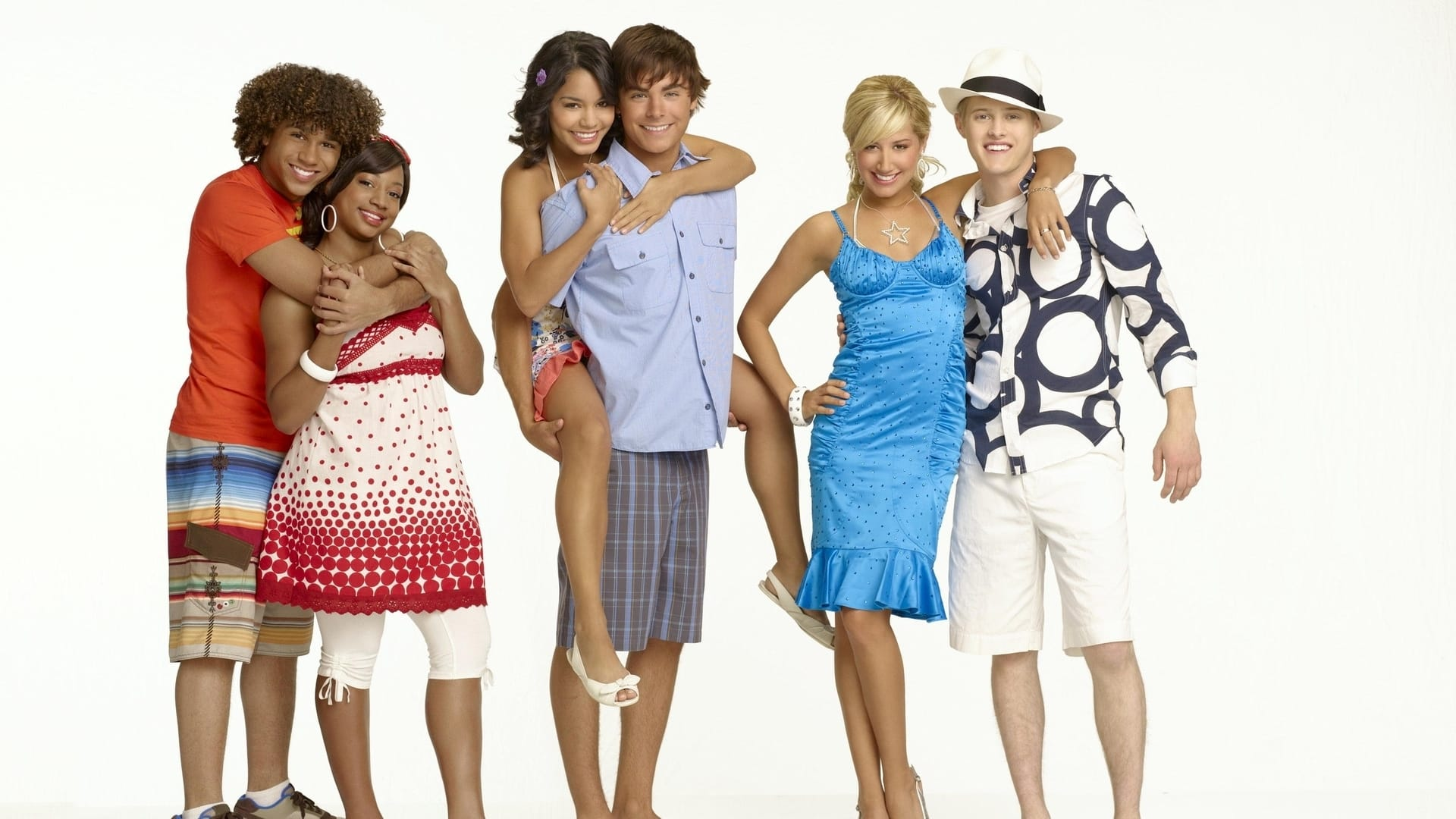 High School Musical 2 Stream German