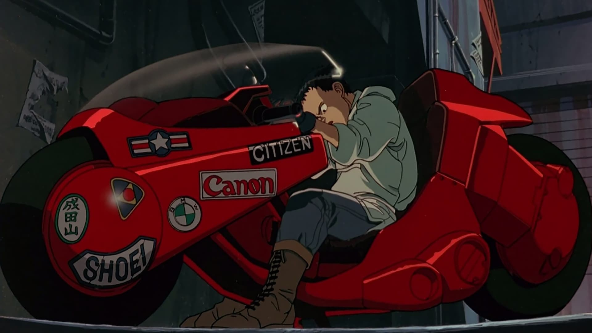 Akira: 10 curiosidades de la joya de animación japonesa que cumple 34 años