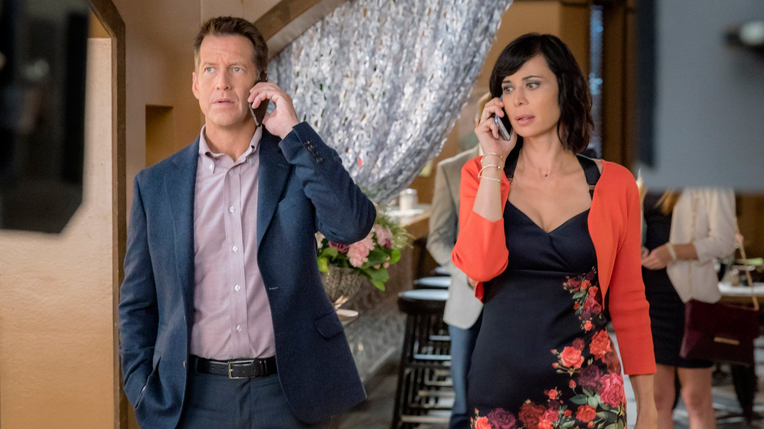 Good Witch - Season 3 Episode 3 : Day After Day