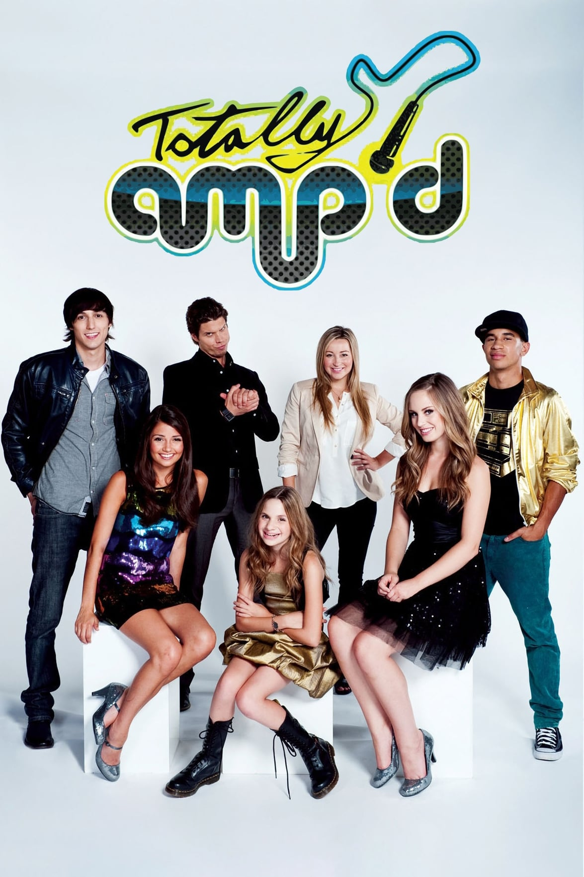 Totally Amp'd (2011)
