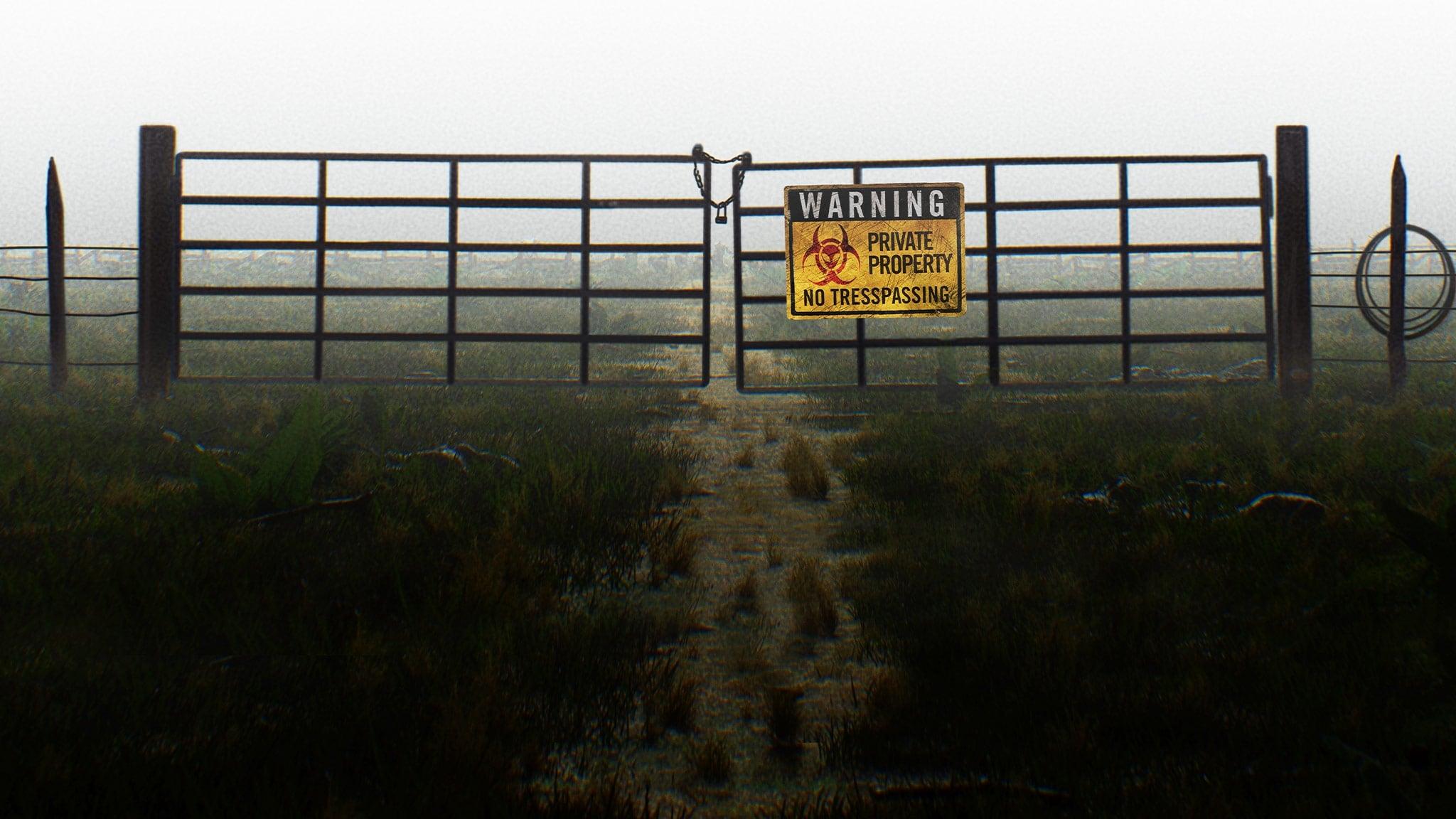 O Segredo do Rancho Skinwalker