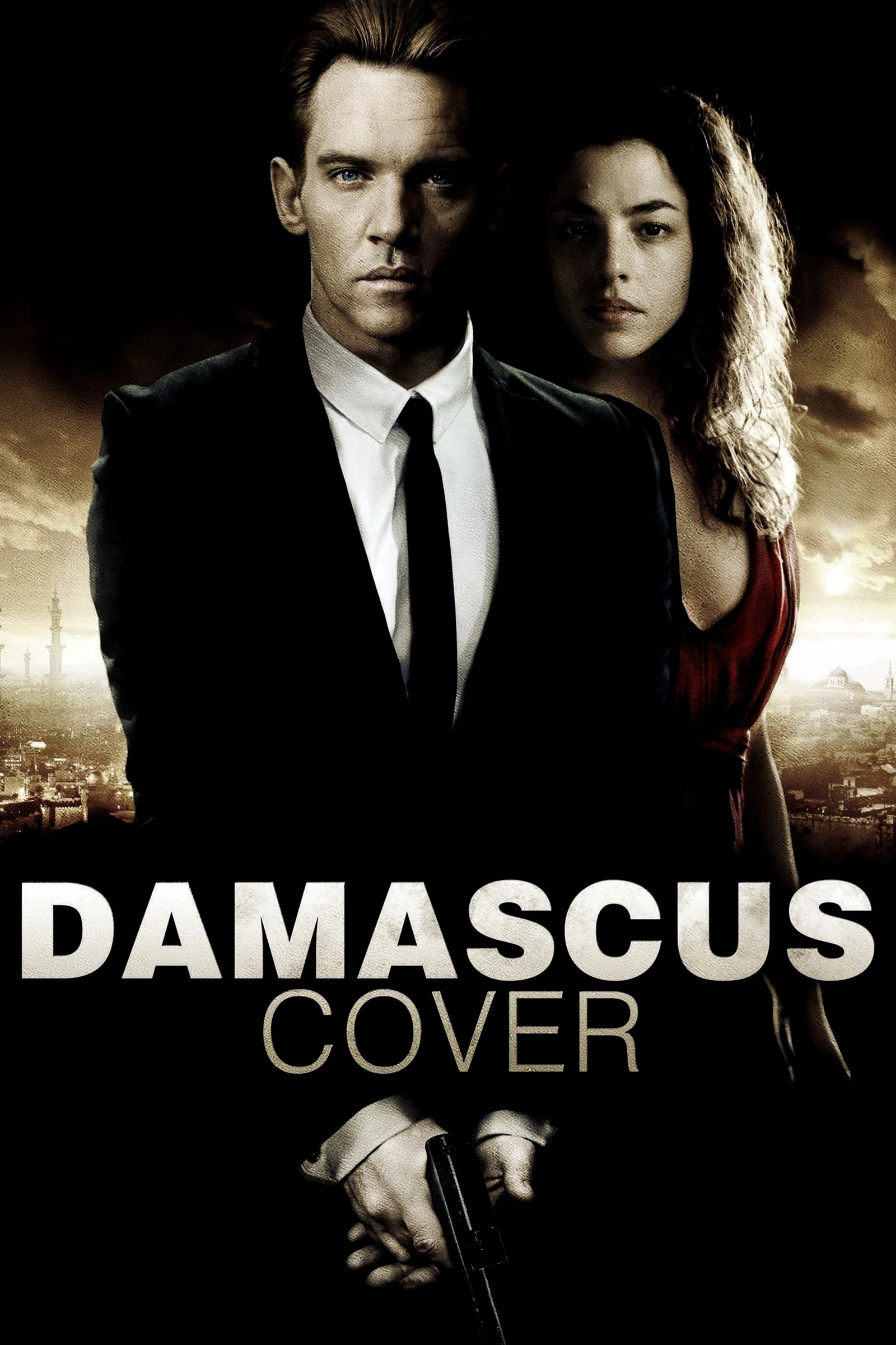Póster Damascus Cover