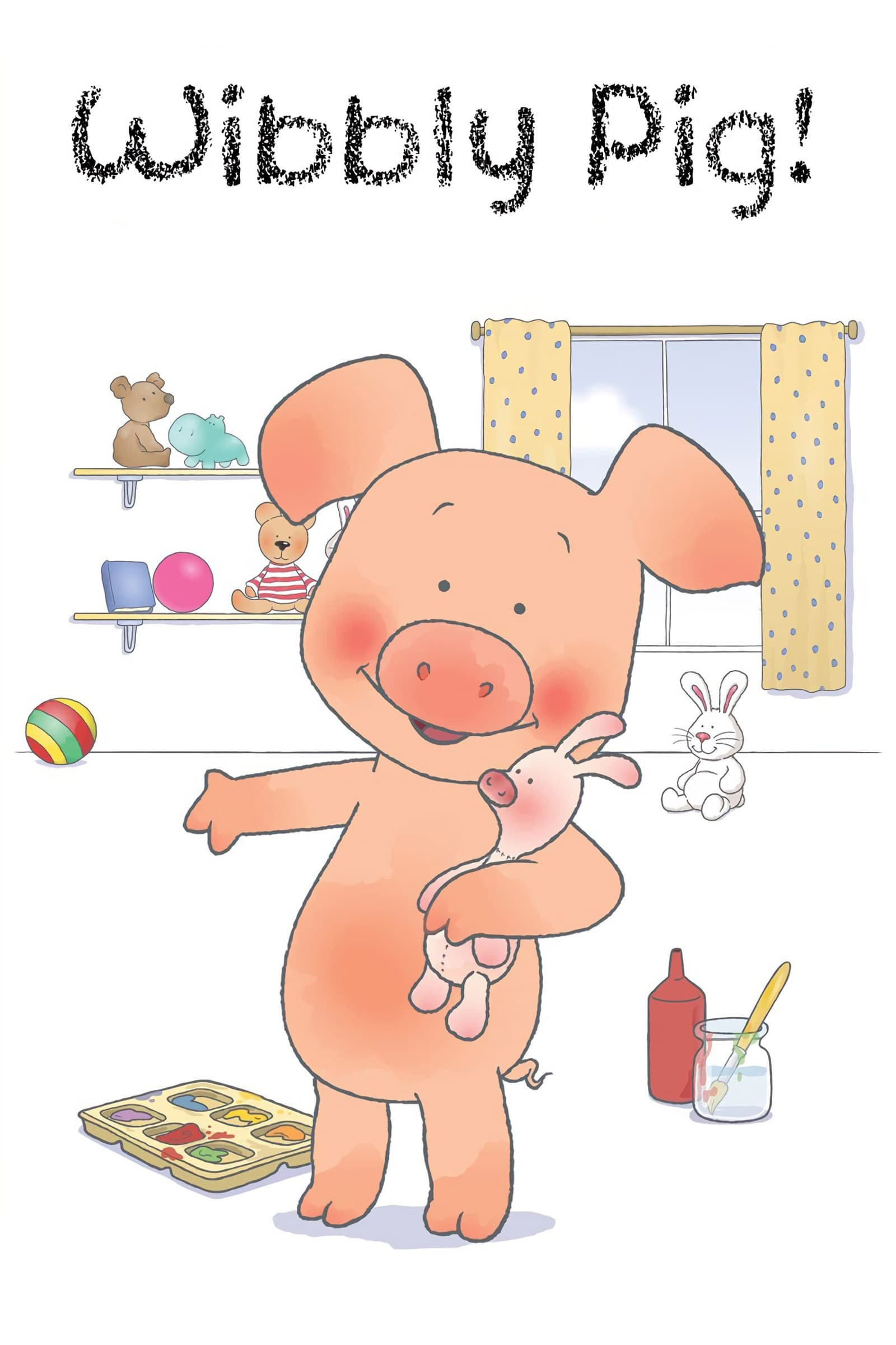Wibbly Pig on FREECABLE TV