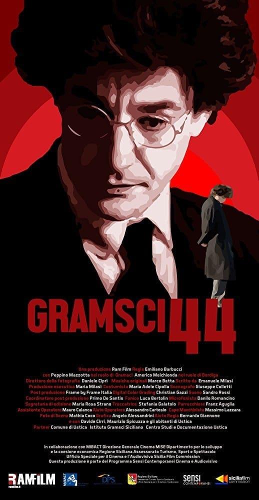 Ver Gramsci 44 Online HD Español ()
