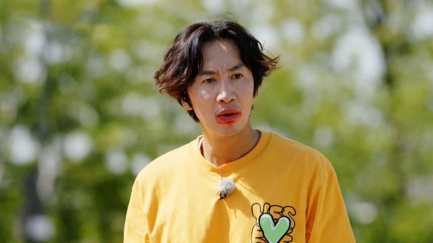 Running Man Season 1 :Episode 557  Going Home Race, Read the Room