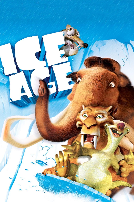 ice age 5 kinox to