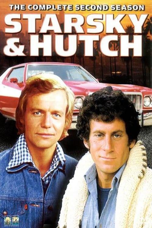 Starsky & Hutch Season 2