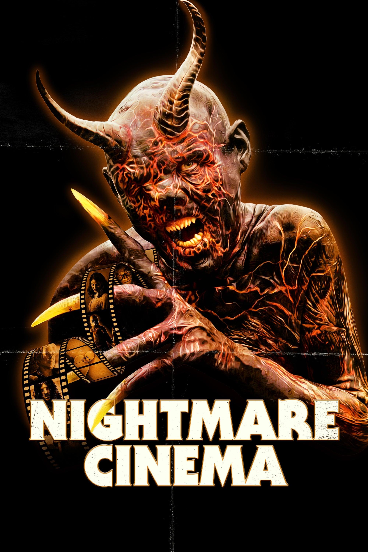 Nightmare Cinema