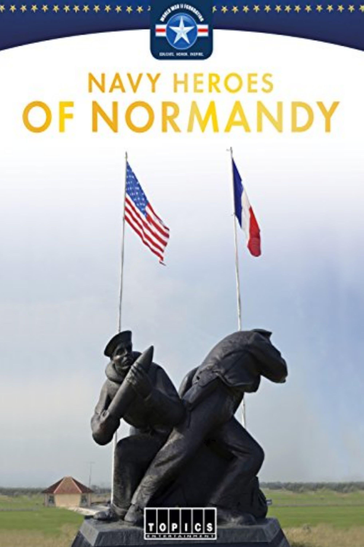 Navy Heroes of Normandy (2008)