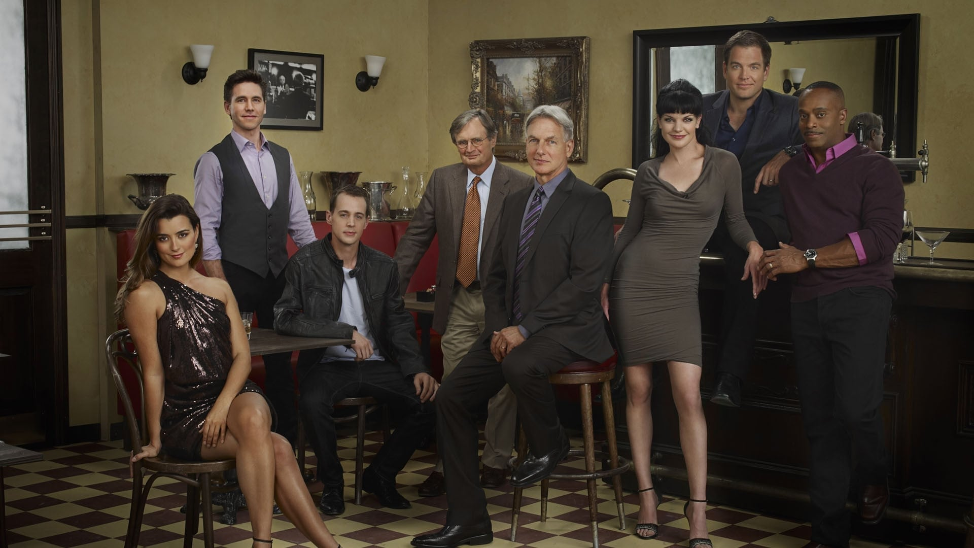 NCIS - Season  Episode