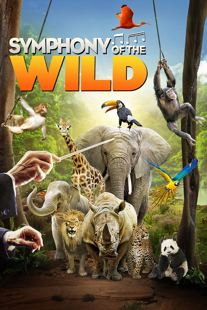 Symphony of the Wild on FREECABLE TV