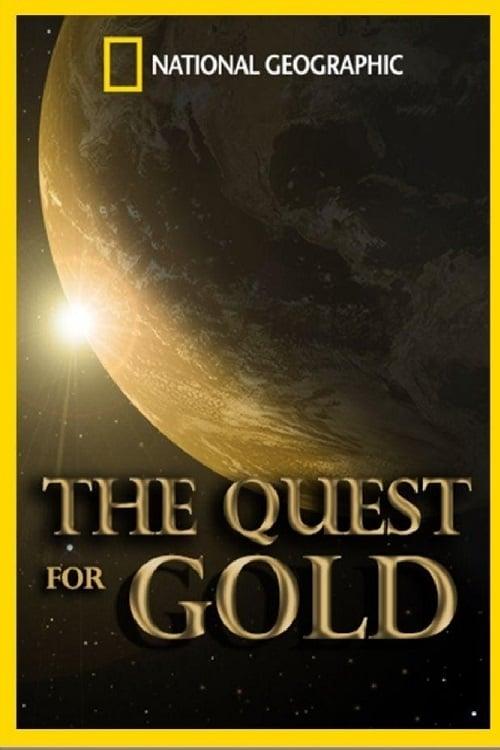 The Quest for Gold (1970)