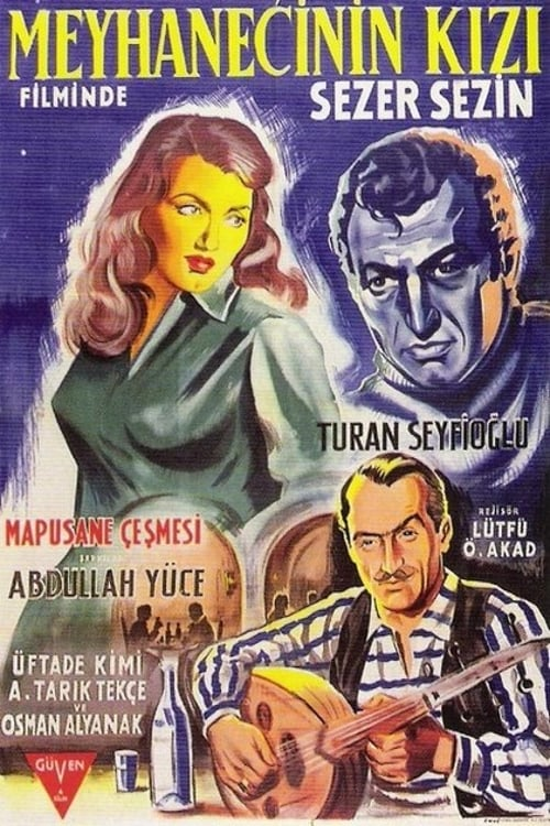 Ver Meyhanecinin K?z? Online HD Español (1958)