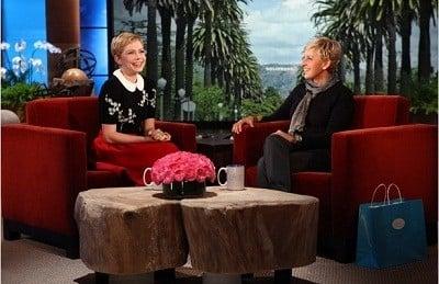 The Ellen DeGeneres Show Season 9 :Episode 35  Michele Williams, Ariel Winter, Kevin Nealon