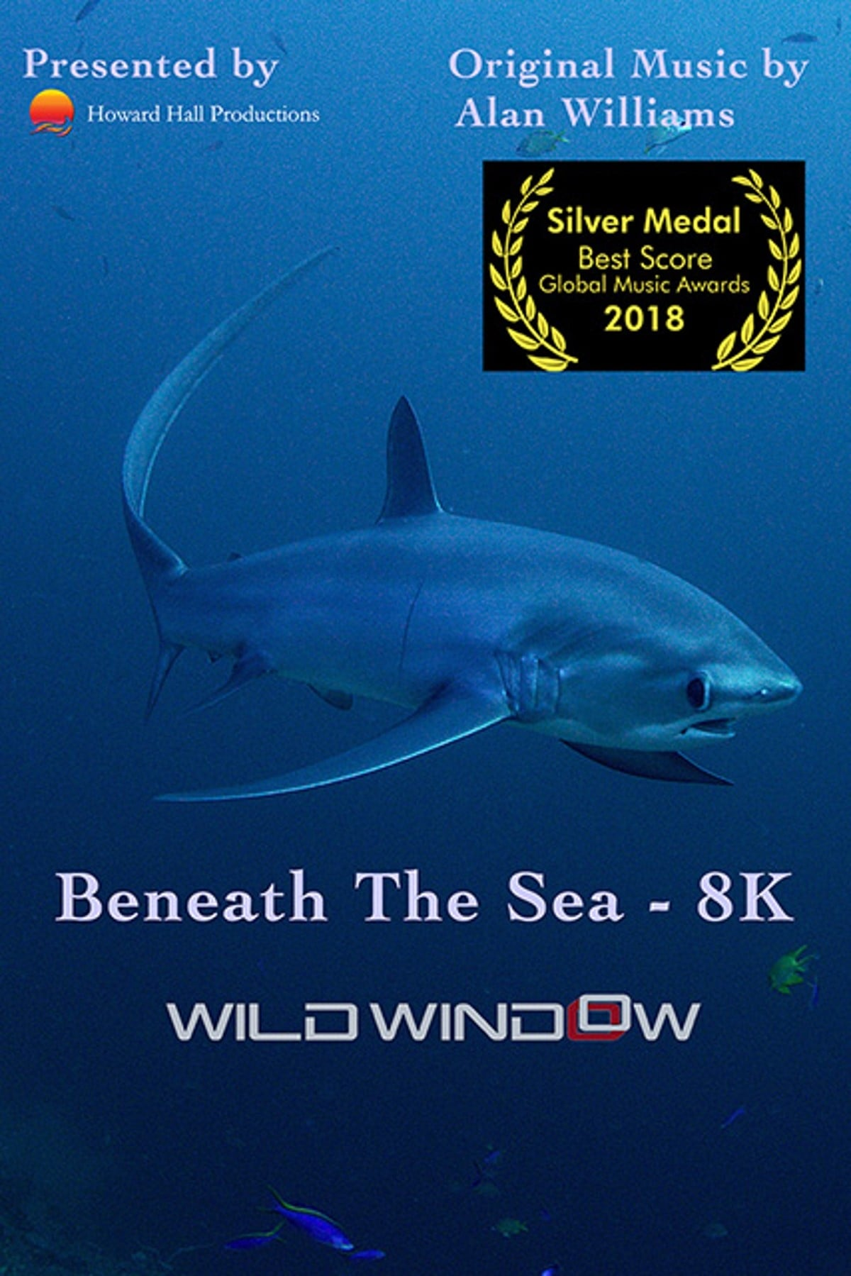 Watch Wild Window: Beneath the Sea Online