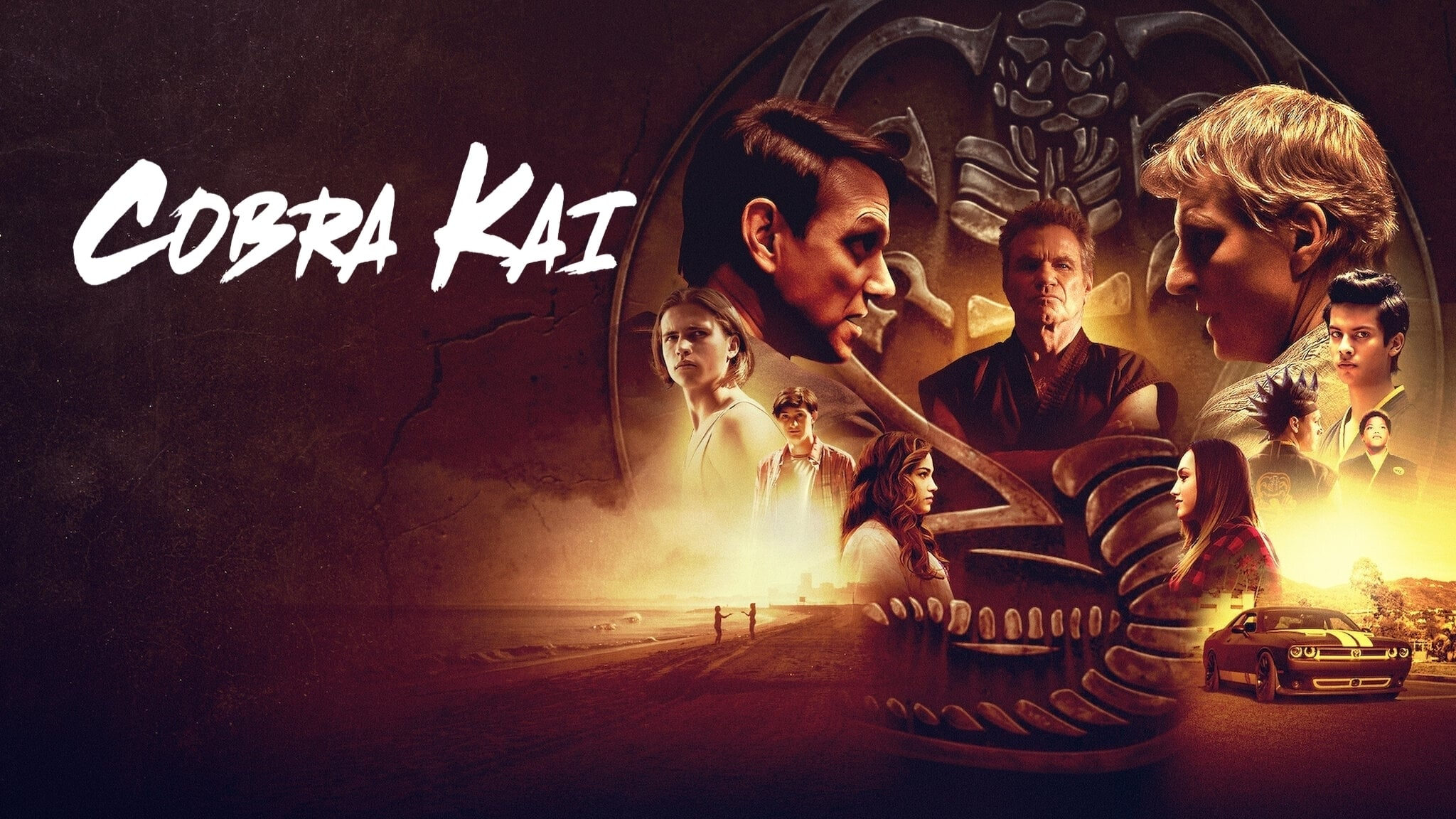 Cobra Kai Season 1 Episode 10 : Mercy