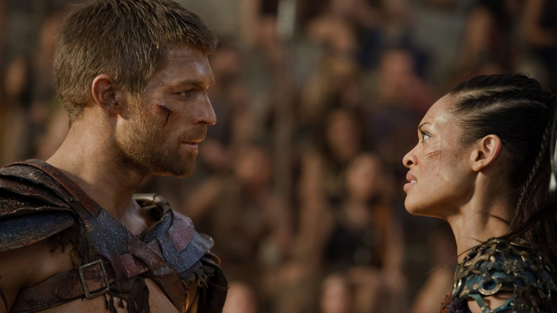 Ver Spartacus 4x9 Temporada 4 Capitulo 9 Español Latino Sub Online ...