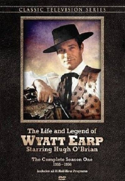 The Life and Legend of Wyatt Earp Season 1