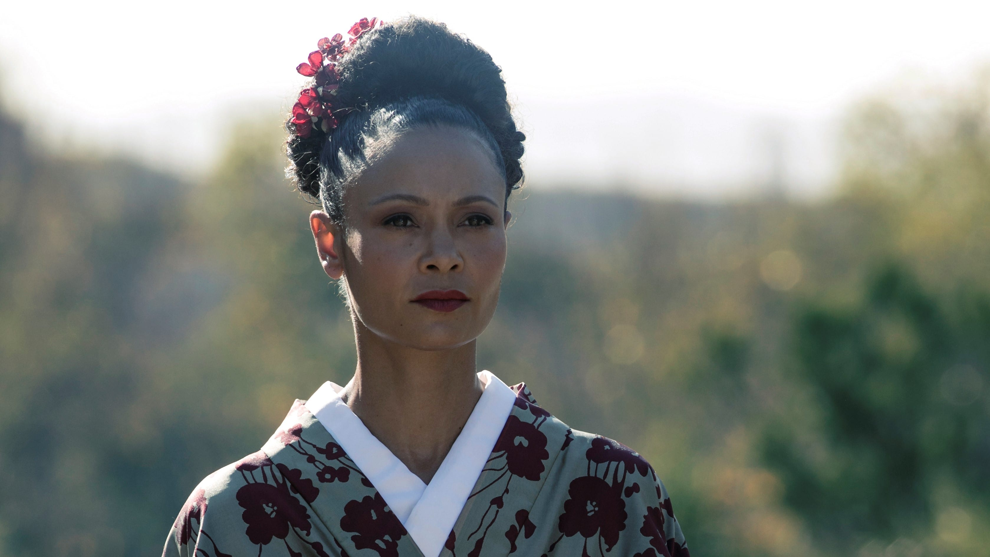 Westworld Season 2 :Episode 5  Akane No Mai