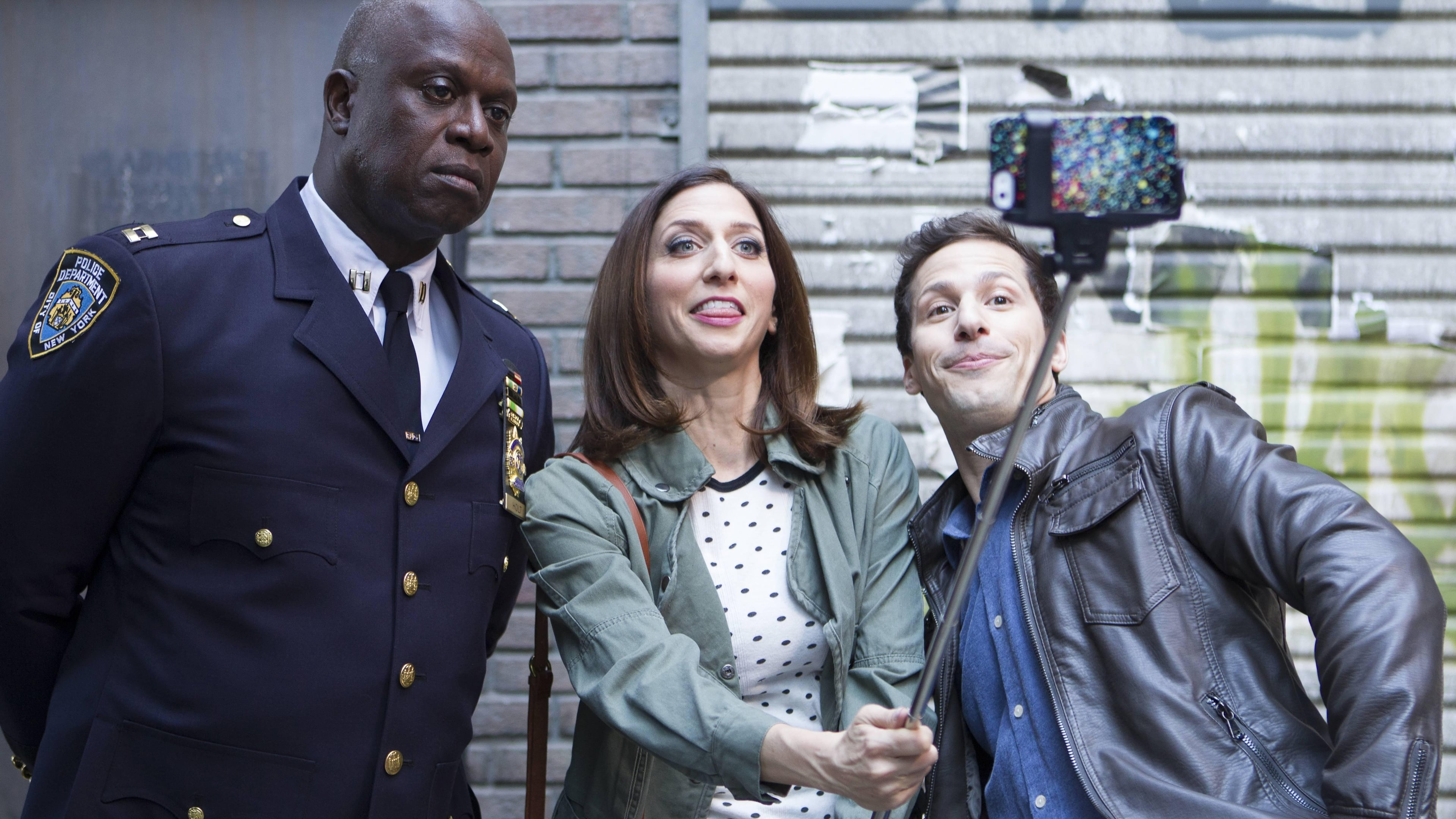 Brooklyn Nine-Nine Season 3 :Episode 4  The Oolong Slayer