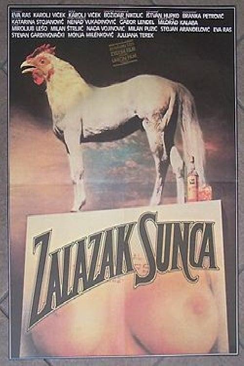 Ver Zalazak sunca Online HD Español (1982)