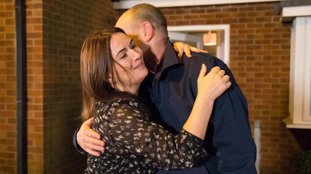 Coronation Street Season 55 :Episode 217  Fri Nov 07 2014, Part 1