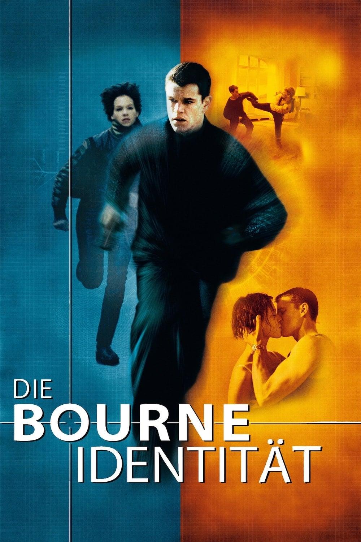 Bourne Identität Ganzer Film Deutsch