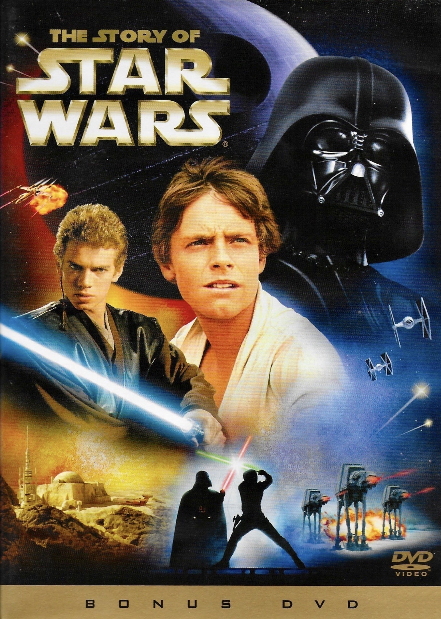 The Story of Star Wars (2004)