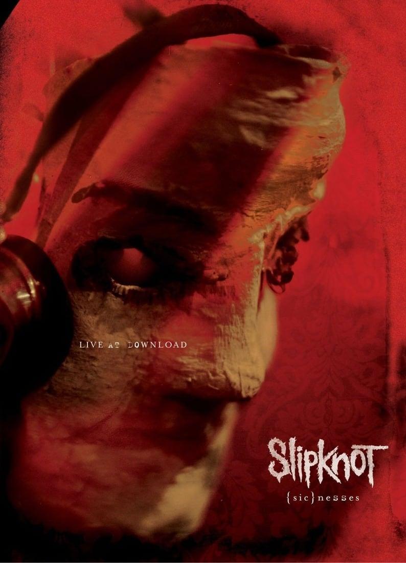 Slipknot: Download Festival 2009 (2009)