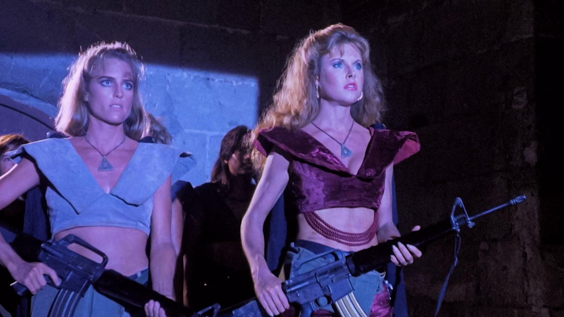 Guerreras, Año 2000 (1988)