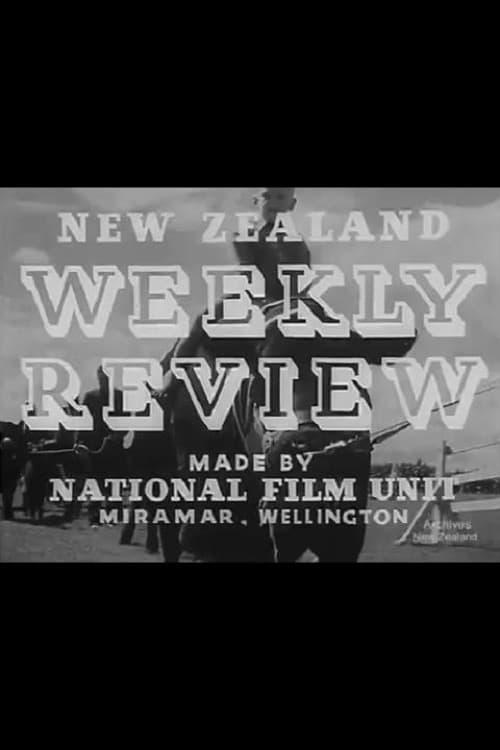 Weekly Review No. 232: Maori Battalion Returns (1946)