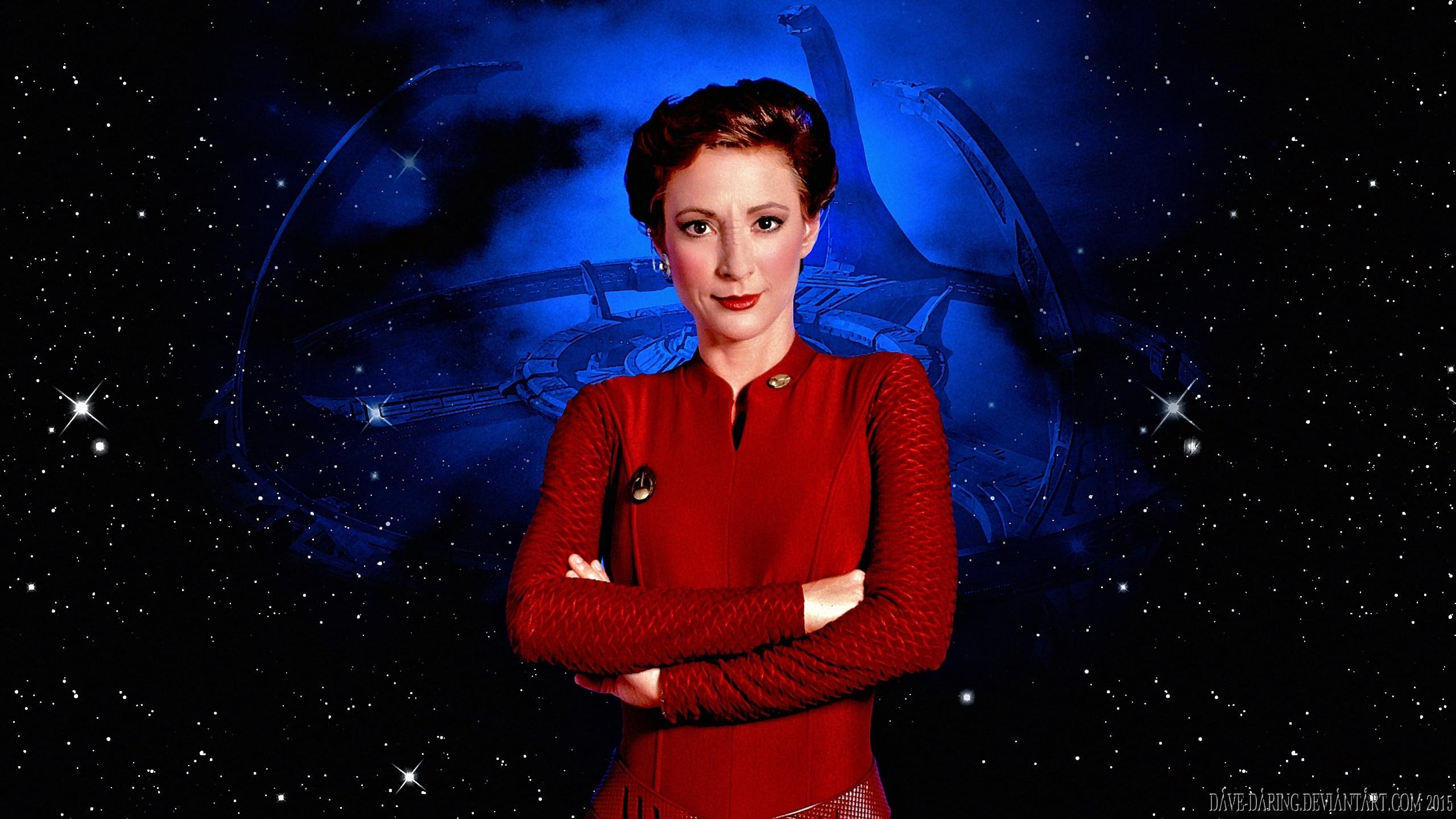 Star Trek: Deep Space Nine - Season 2 (1970)