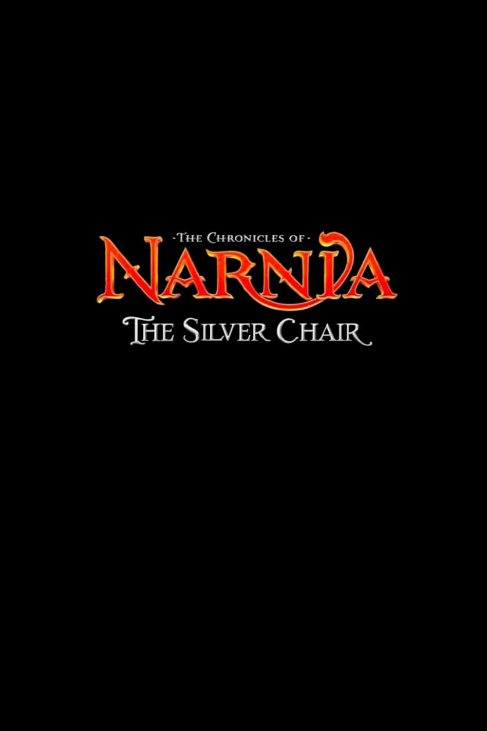 The Chronicles of Narnia: The Silver Chair (1970)