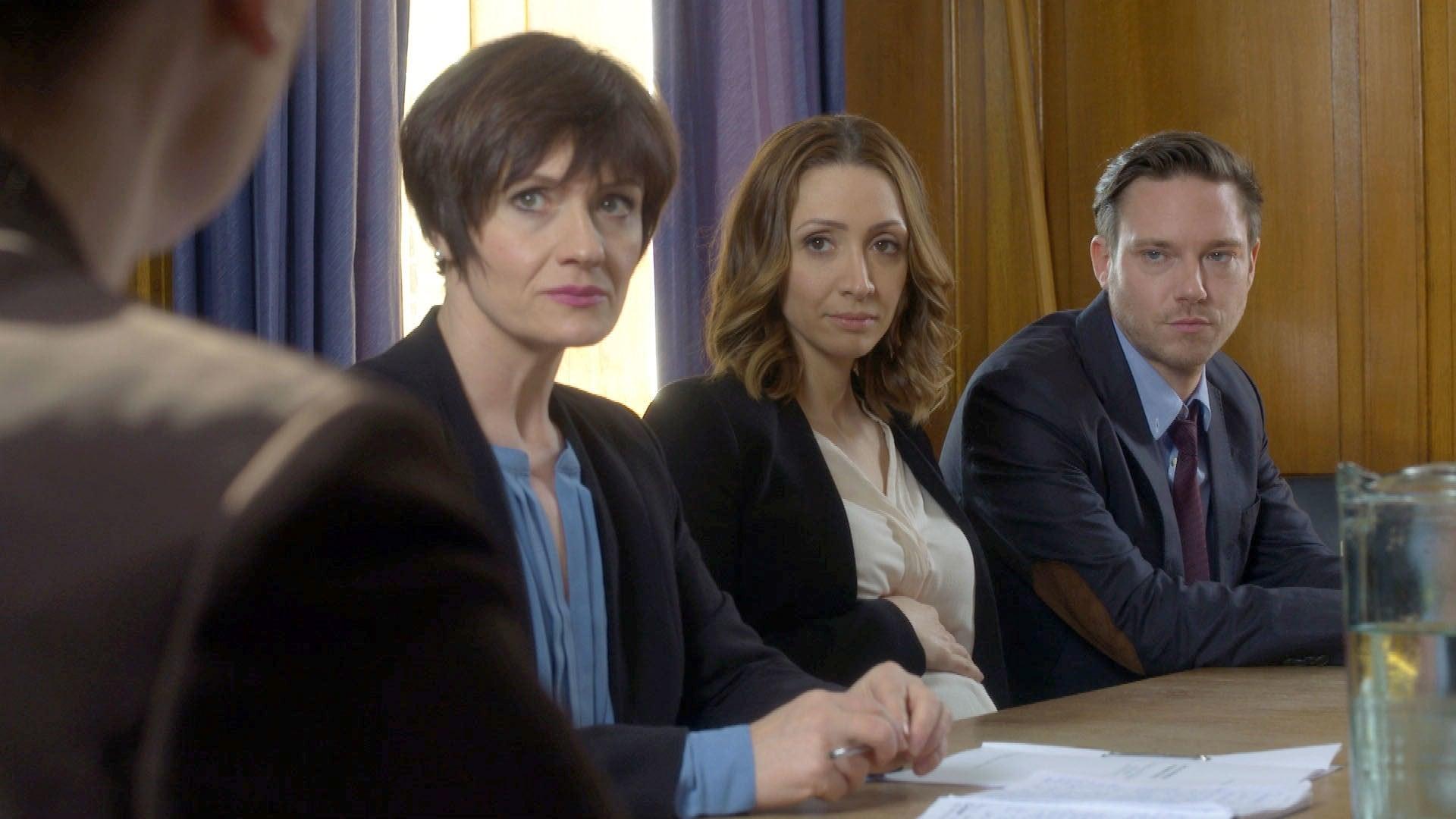 Doctors Season 18 :Episode 20  What Goes Around