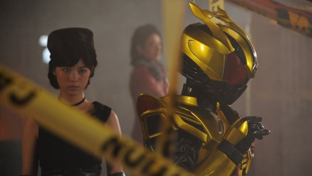 Kamen Rider Season 25 :Episode 43  When Will the Second Global Freeze Happen?
