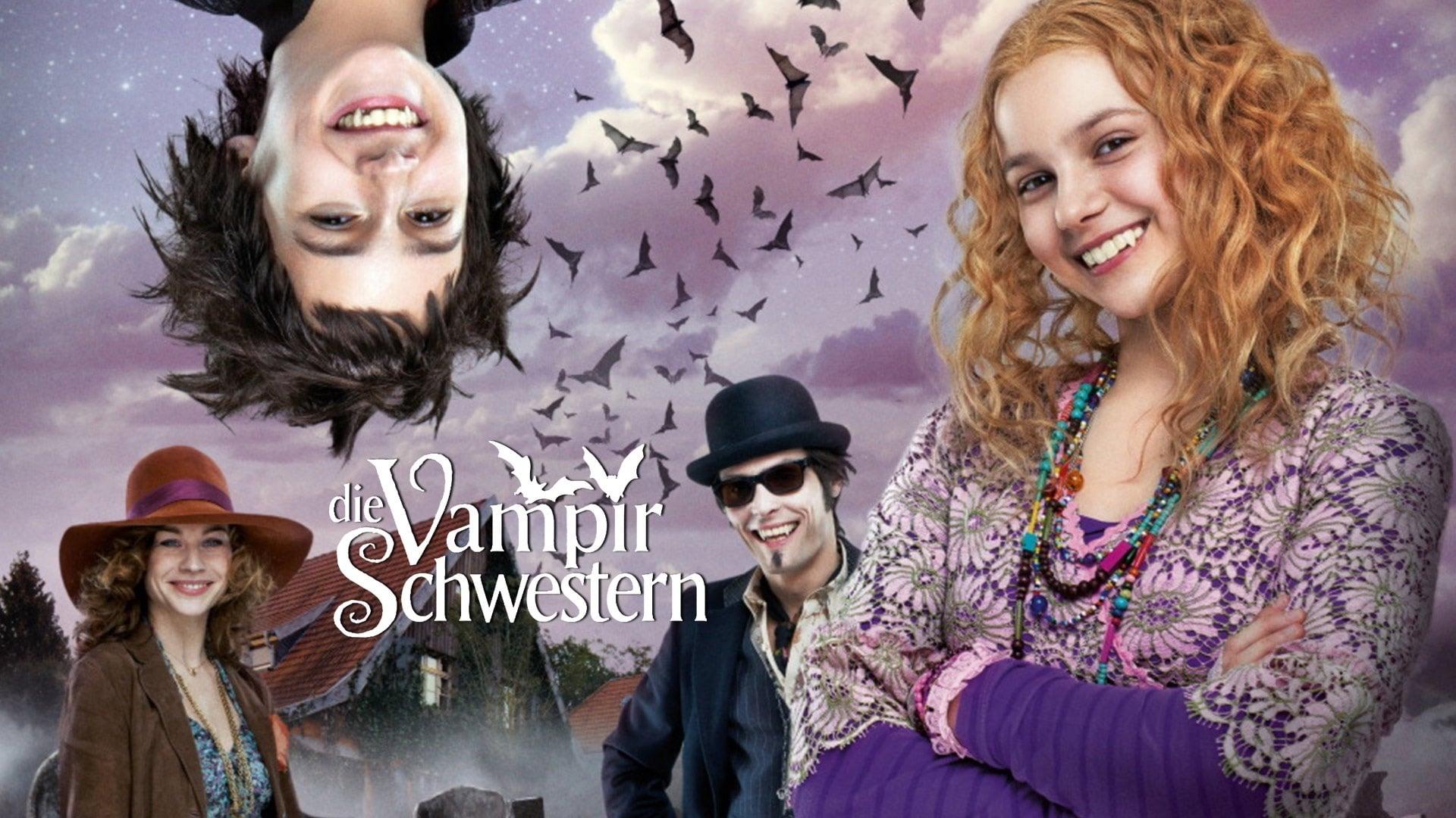 Die Vampirschwestern Ganzer Film