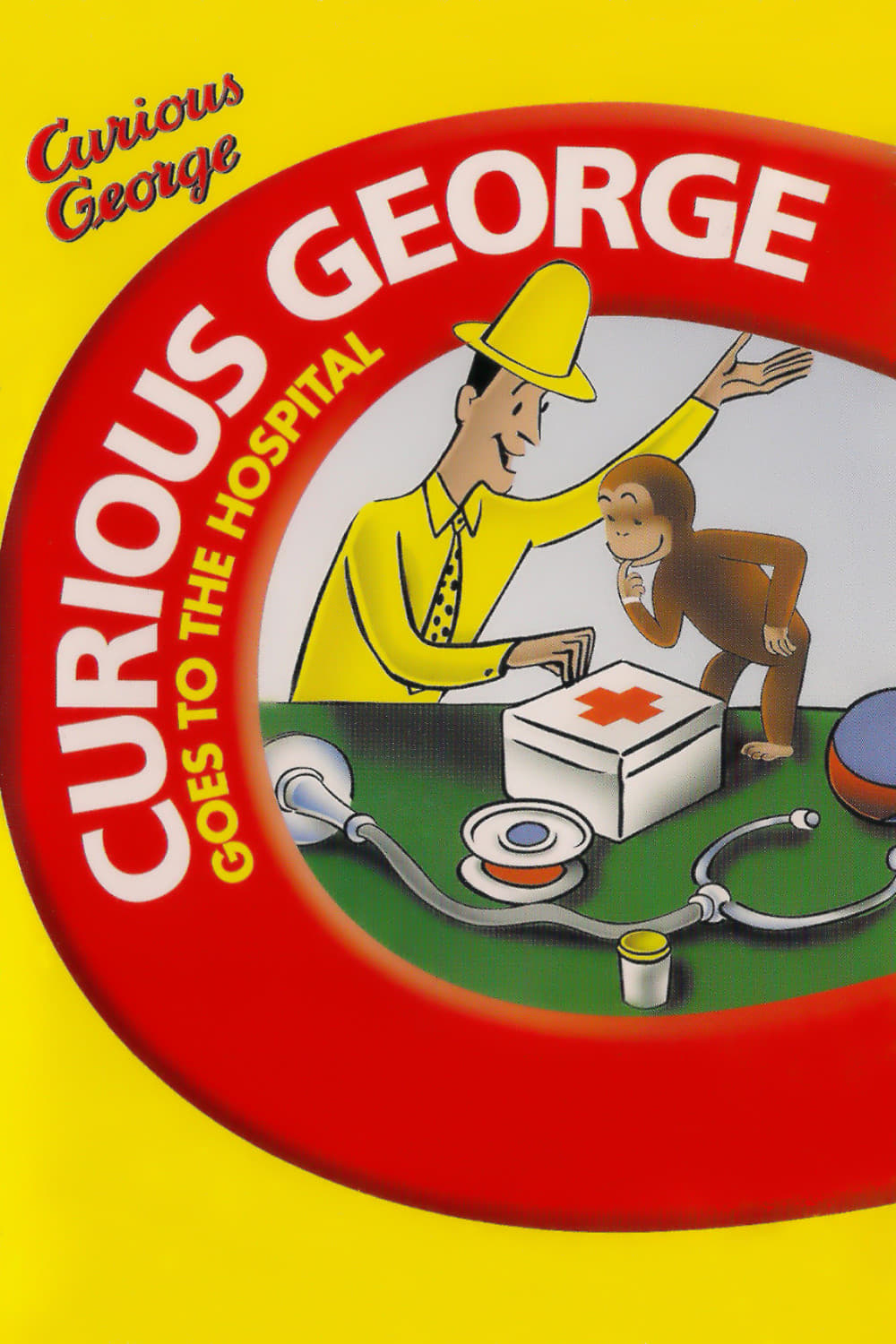 Curious George Goes to the Hospital (1982)