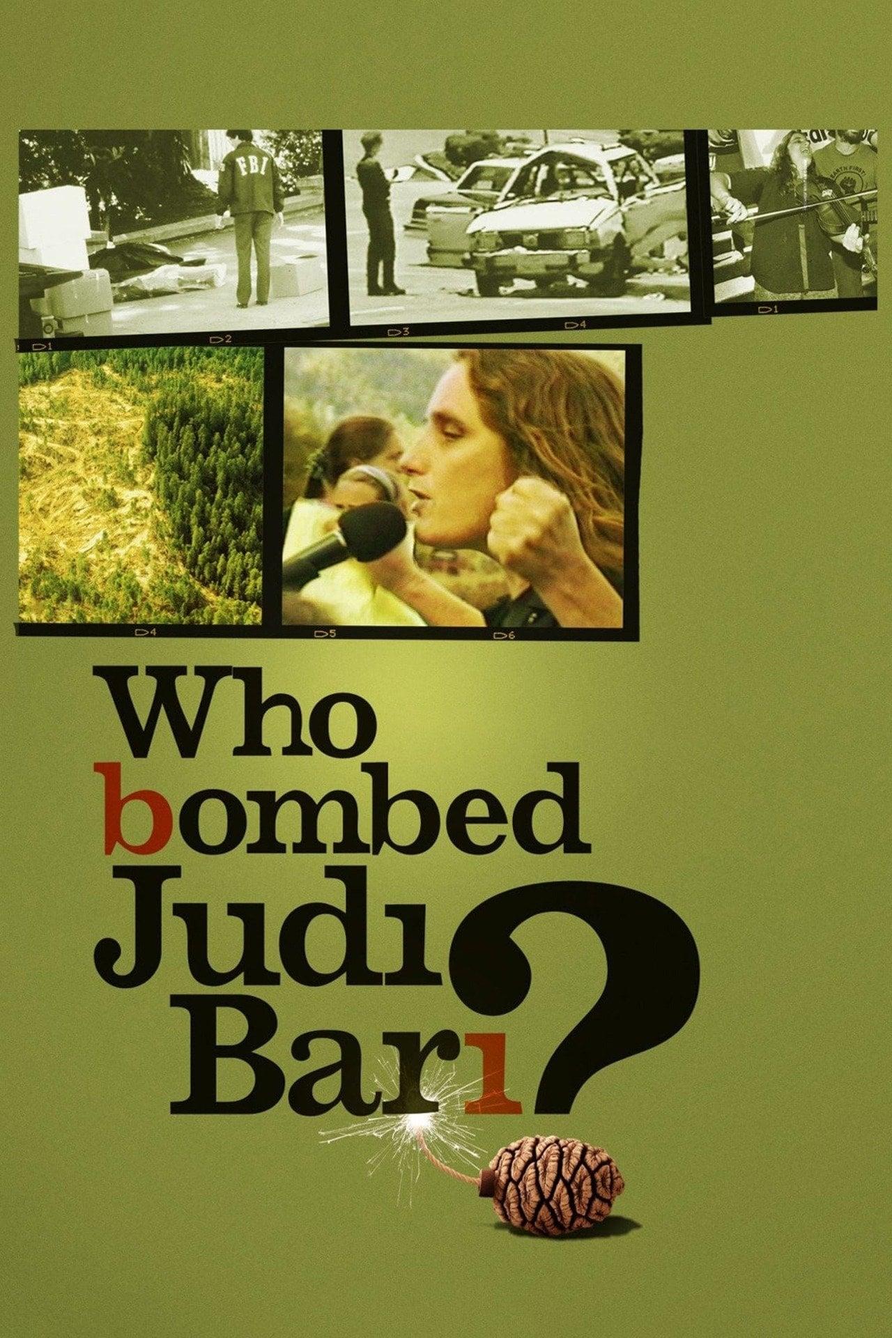 Who Bombed Judi Bari? on FREECABLE TV