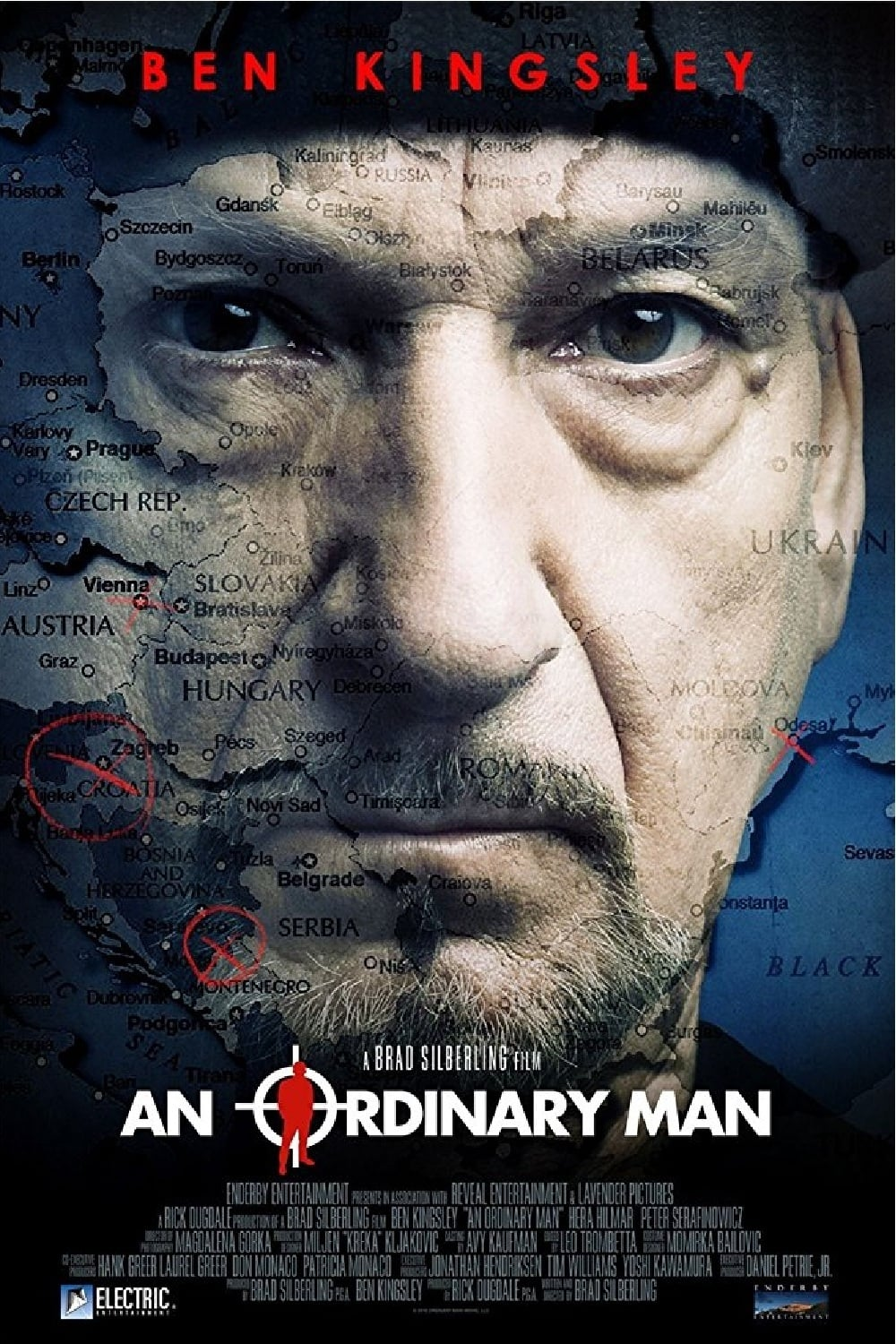 An Ordinary Man [2017][Mega][Subtitulado][1 Link][1080p]