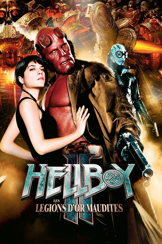 Hellboy 2 Stream