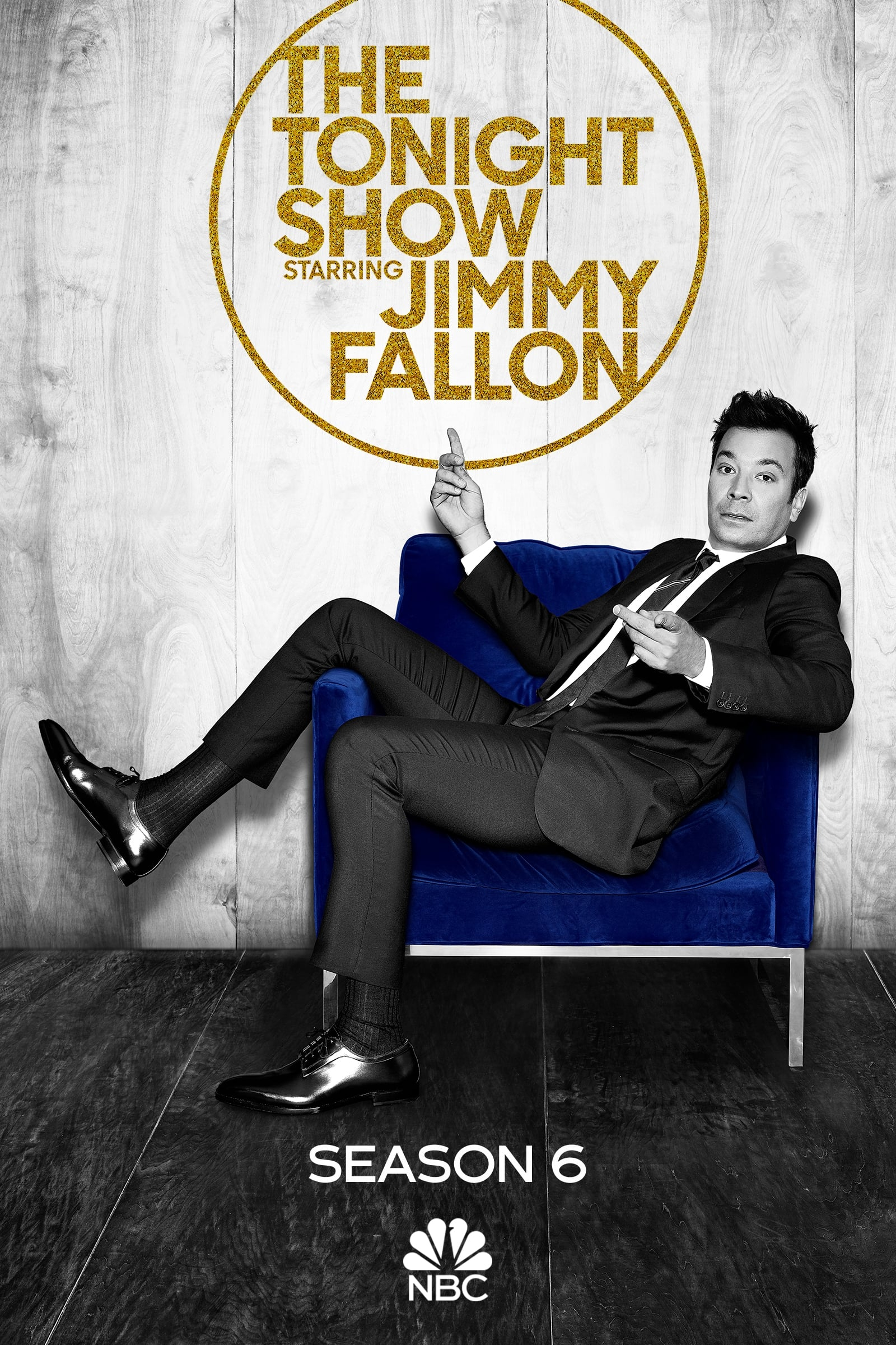 The Tonight Show Starring Jimmy Fallon Season 6