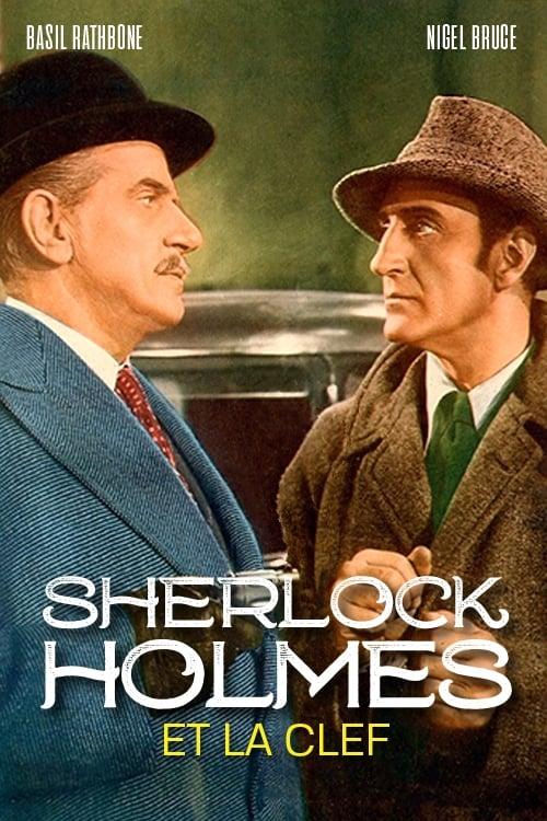 Sherlock Holmes et la clef