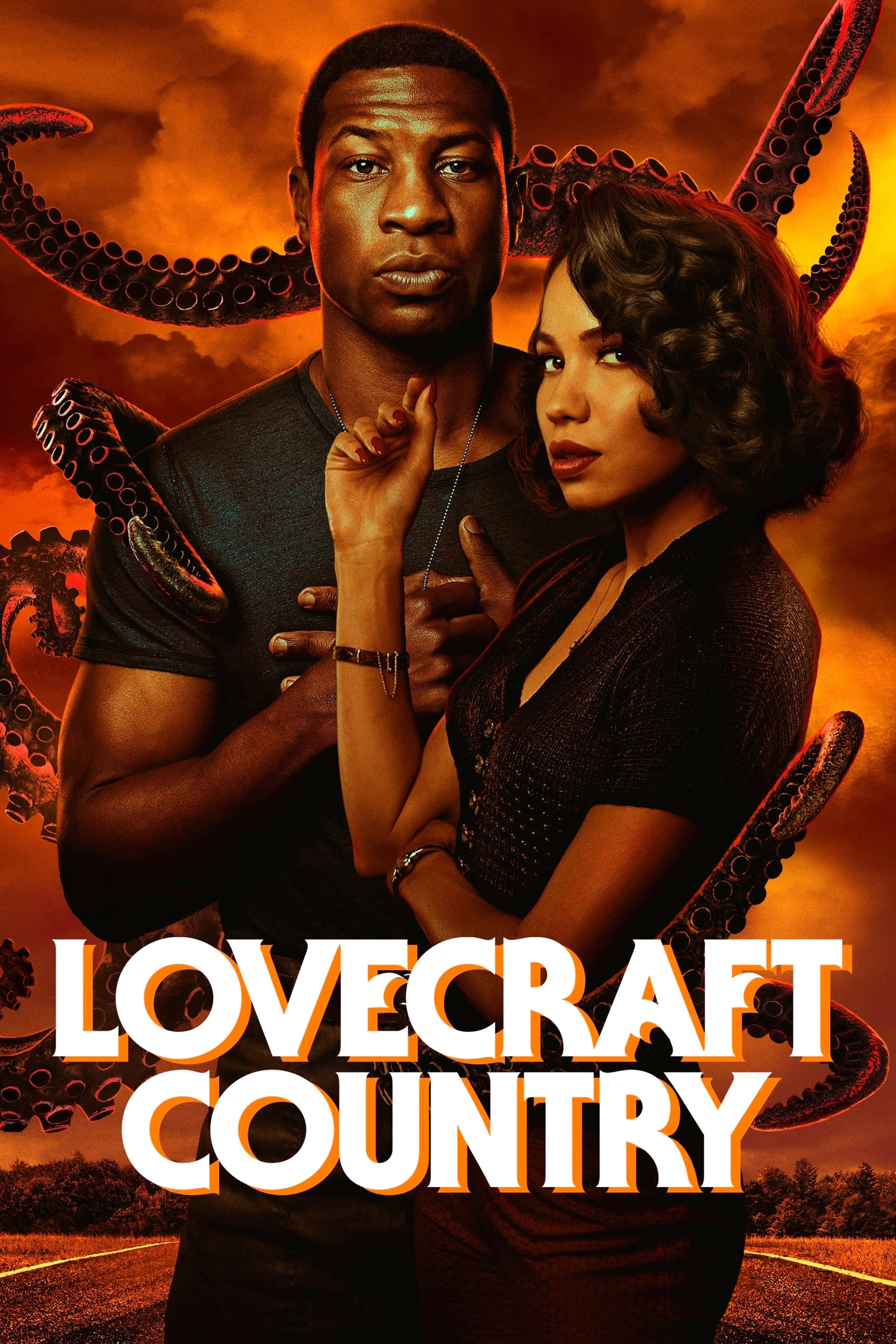 Lovecraft Country TV Shows About Horror Anthology