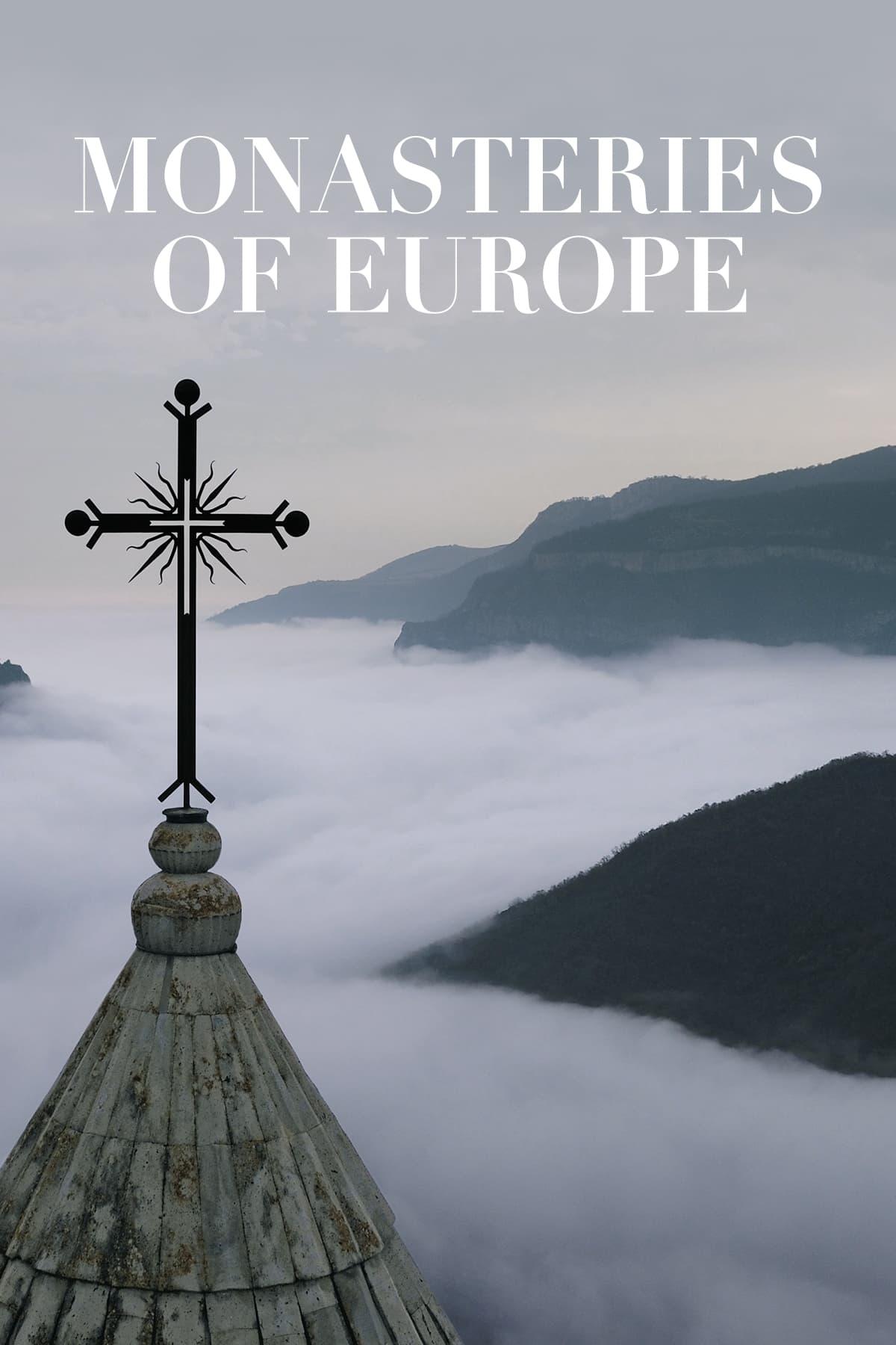 Monastères d'Europe : Les Témoins de l'invisible TV Shows About Nun
